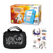 Nintendo 2DS Special Edition: Pokémon Sun Pack