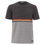 Santini Il Lombardia T-Shirt - Grey