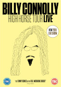 Billy Connolly Live 2016 High Horse Tour