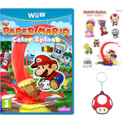 Paper Mario: Color Splash Pack