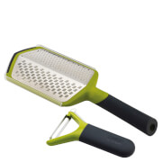 Joseph Joseph Grater and Peeler Set