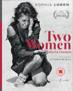 Two Women aka La Ciociara (Blu-ray)