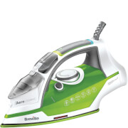 Breville VIN393 Power Steam 2400W Aero Ceramic Iron - Green