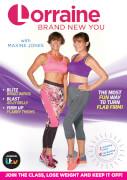 Lorraine Kelly: Brand New You