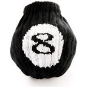 8 Ball Socks