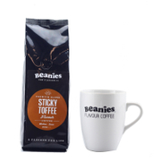 Beanies Premium Sticky Toffee Roast Coffee