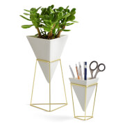 Umbra Trigg Planter Set