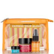 Ole Henriksen Express Your Glow Kit (Worth £60)