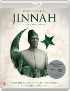 Jinnah - Dual Format (Includes DVD)