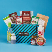 Black Friday Snack Box