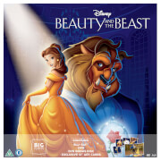 Beauty & The Beast - Big Sleeve Edition