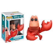 Little Mermaid Sebastian Pop! Vinyl Figure