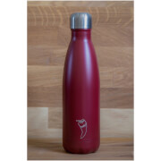 Chilly's Bottles 500ml - Matte Red