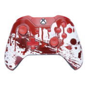 Xbox One Custom Controller - Massacre
