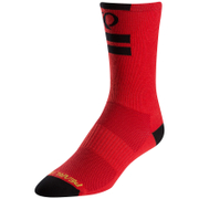 Pearl Izumi Elite Tall Socks - Pi Core Red