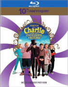 Charlie And The Chocolate Factory - 10th Anniversary