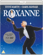 Roxanne - Dual Format (Includes DVD)