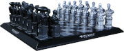 DC Collectibles Justice League Chess Set