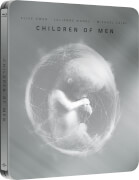 Children of Men: 10th Anniversary - Limited Edition Steelbook