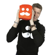 Mumbo Cube Plush Toy