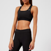 Asics Running Women's Sports Bra - Performance Black - XS - Black