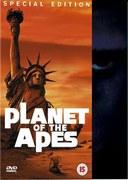 El Planeta de los Simios - Colección