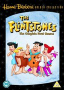The Flintstones - Seizoen 1