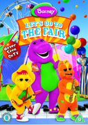 Barney - Lets Go To The Fair