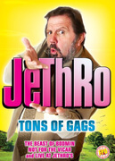 Jethro - The Beast Of Bodmin Moor/Not For The Vicar