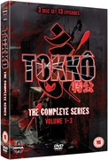 Tokko - Complete Series Boxset