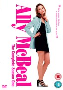 Ally McBeal - The Complete Season One [M-Lock Packaging]