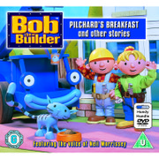 Bob The Builder - Pilchards Breakfast (Carry Case)