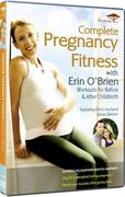 Complete Pregnancy Fitness - Met Erin O'Brien