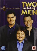 Two and a Half Men - Seizoen 4 Box Set