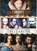 Elizabeth/Elizabeth - Golden Age/ Or Boleyn Girl