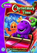 Barney - Barneys Christmas Time
