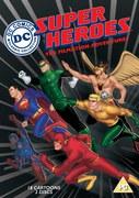 DC Superheroes