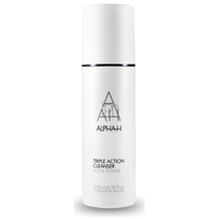 Triple Action Cleanser with Aloe Vera 200ml