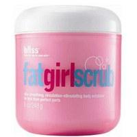 bliss FatGirlScrub 248g