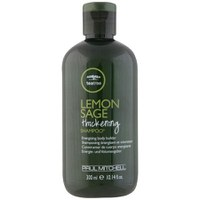 Paul Mitchell Tea Tree Lemon Sage Thickening Shampoo (300ml)