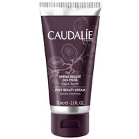 Caudalie pflegende Fußcreme 75ml