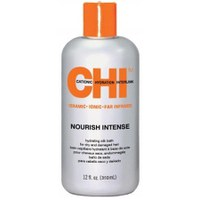 CHI Nourish Intense-Hydrating Silk Bath (355ml)