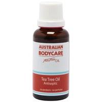 Australian Bodycare Spa Pure Tea Tree Oil (30ml)