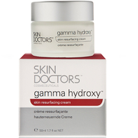 Skin Doctors Gamma Hydroxy (Anti Aging Creme) 50ml