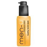 men-ü Healthy Facial Wash (100ml)