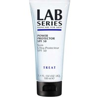 Soin ultra protecteur Lab Series SPF50 100ml