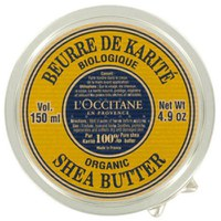 L'Occitane Organic Shea Butter 150ml
