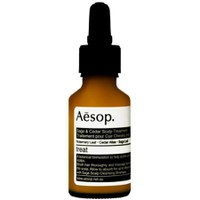 Aesop Sage & Cedar Scalp Treatment 25ml