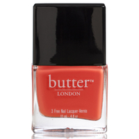 Vernis à ongles butter LONDON 3 Free Laquer - Jaffa 11ml