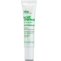 bliss No Zit Sherlock  Spot Treatment Gel